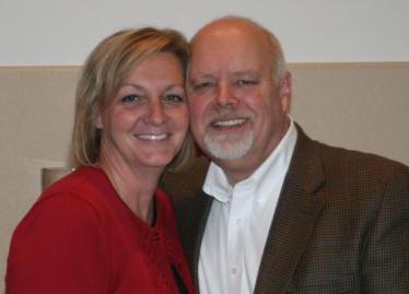 Bob and Kathy Campbell